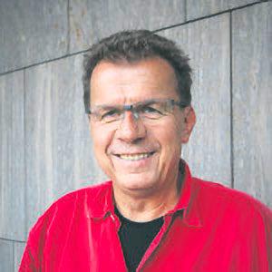 Dipl. Psych. Werner Cassel