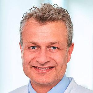 Prof. Dr. Jens Encke Gastrologie Johanna-Etienne Krankenhaus