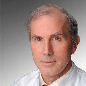 Prof. Dr. Reimund Erbel, Spezialisten-Team der Diagnosticum GmbH, Mülheim