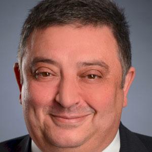 Gilberto Mei, Direktor apoAsset