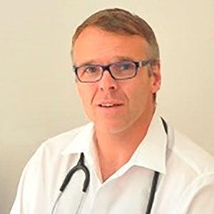 Dr. med Peter Stark